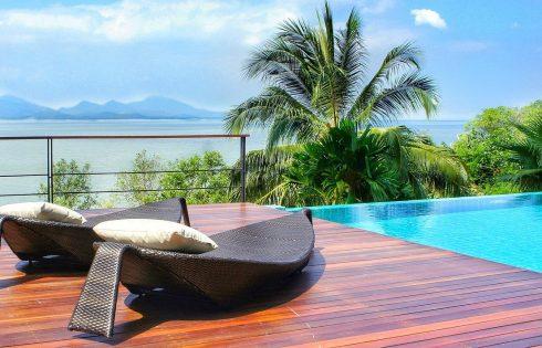 Pourquoi choisir une terrasse mobile pour piscine?