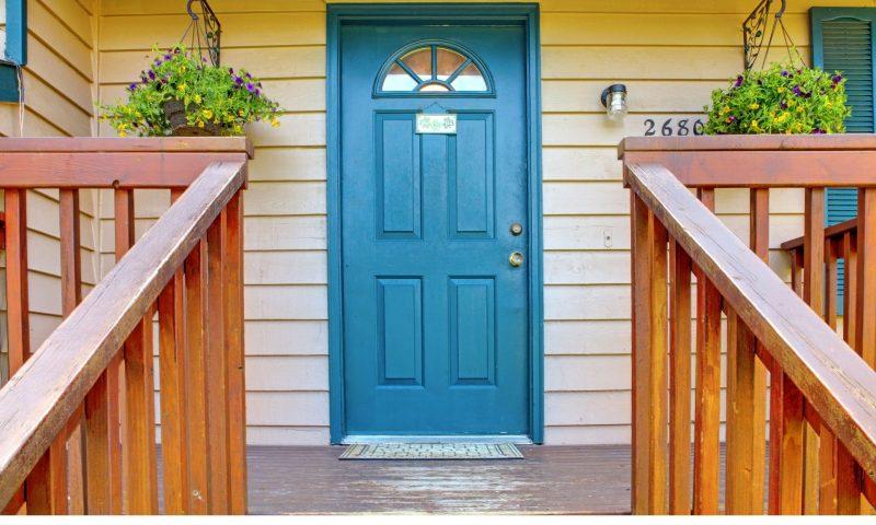 Comment créer ou rénover votre porte d'entrée sur mesure ?