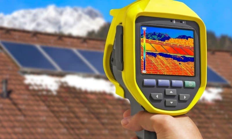 Pourquoi les panneaux solaires thermiques ?